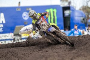 Yamalube Yamaha lament missed opportunities