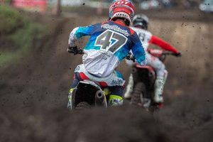 Race wins for DPH Husqvarna in MX1 and MX2