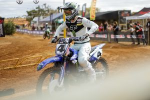 Watch: Yamaha bLU cRU 2019 MX Nationals Murray Bridge recap