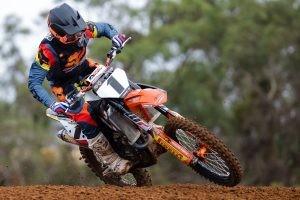 Ferris validates MX Nationals return as preparation for US endeavour