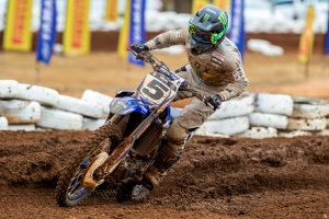Gibbs anticipating to be fit for Manjimup 15,000 alongside Clout