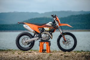 Countdown: 2020 KTM EXC-F and EXC key updates