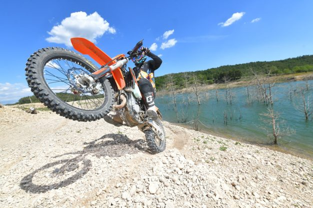 2020 ktm 450 excf review