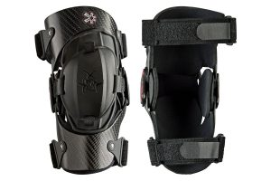 Detailed: 2019 Asterisk Micro Cell knee brace
