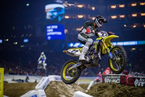 Reed declares intentions to race 2020 supercross season