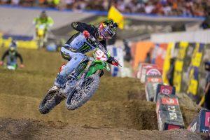 Cianciarulo recalls crushing 250SX West championship loss