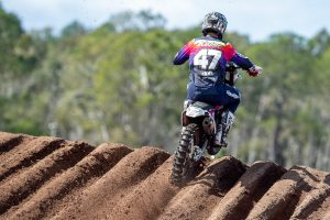 Waters hopeful MXoN spot granted to 'young' MX Nationals rider