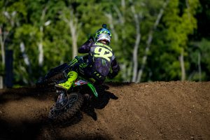 Wallpaper: Adam Cianciarulo