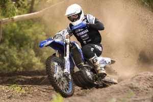 Styke goes back-to-back in AORC
