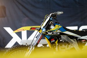 KSF Racing parts ways with Suzuki in lead-up to AUS Supercross