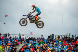 Belgium tops Assen MXoN qualifying as Australia earns fourth