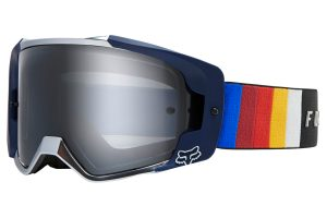 Detailed: 2020 Fox Vue goggle