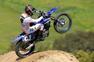 CDR Yamaha to feature on RPM