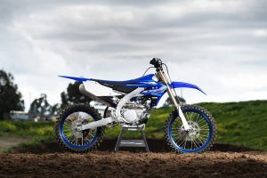 Declining dirt bike sales recorded in third quarter