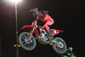 Defending SX1 champion Brayton soars to Port Adelaide win