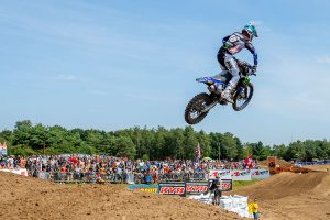 Multi-year Kawasaki MXGP contract confirmed for Febvre