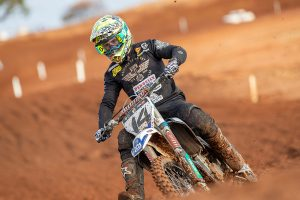 Jesse Dobson ready to take on MX Nationals