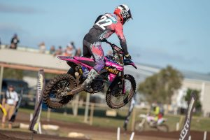 Webster 2nd in MX2, Budd 3rd in MXD, as Coolum hosts double-header MX Nationals Grand Finale