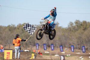 MX1 & MX2 championship leads for DPH Husqvarna