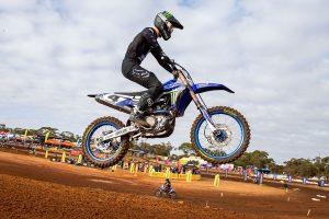 Yamaha Racing Back in Action
