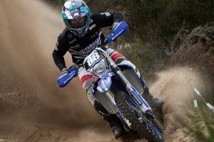 Yamaha extends AORC naming rights partnership for 2020