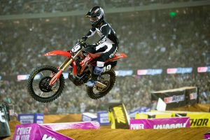 AUS-X Open experience vital for Lawrence in lead-up to Anaheim