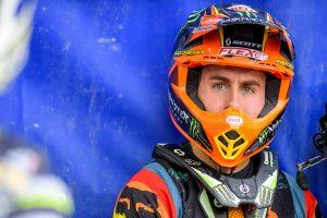 Davalos secures 450SX seat with Team Tedder KTM