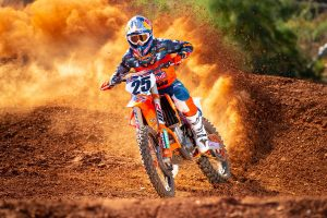 Knee injury sidelines Musquin for entire 2020 supercross season