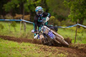 Watch: Yamaha bLU cRU 2020 AORC Dungog recap