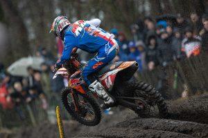 Herlings edges Gajser for Valkenswaard MXGP victory