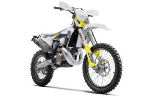 Detailed: 2021 Husqvarna FE and TE range