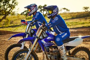 Dirt bike sales soar in Australia through second quarter