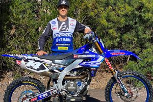 Serco Yamaha team makes signing of Dobson official