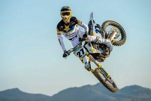 Rockstar Energy Husqvarna extends Jasikonis MXGP contract