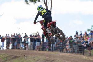 Coronavirus spike delays 2020 Australian motocross calendar