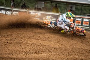 Wednesday rise sees Cairoli back on top in MXGP of Riga