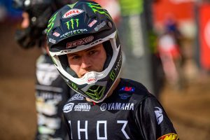 Star Racing Yamaha re-signs Cooper in contract extension