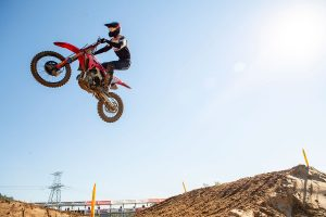 Top 10 result in Latvia a sign of progression for Evans