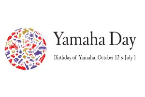 Yamaha celebrates 65th birthday