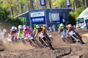 Motocross development pathway overhauled by Motorcycling Australia