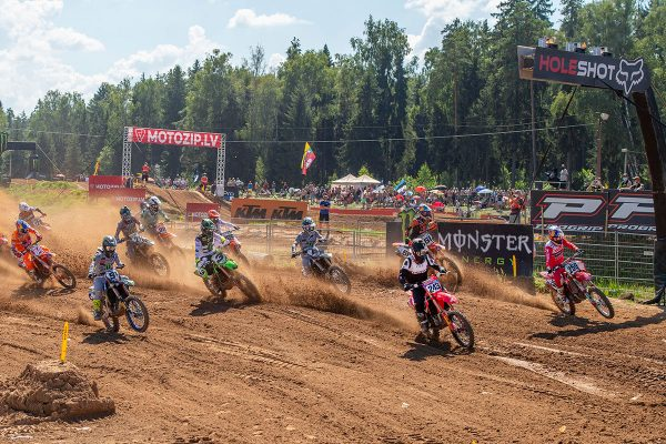 MXGP of Patagonia-Argentina cut from 2020 calendar