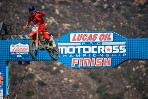 New opportunity beckons for Fox Raceway winner Lawrence