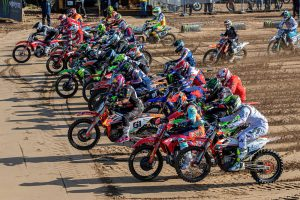 MXGP 2021 calendar coming mid-November with three contingencies