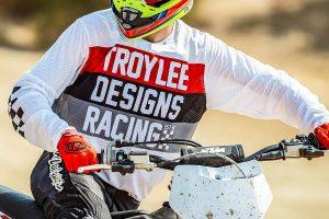 Detailed: 2021 Troy Lee Designs gear set range