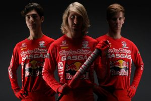 TLD Red Bull GasGas team makes Barcia signing official