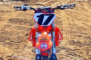 Savatgy drafted into Rocky Mountain ATV/MC KTM team