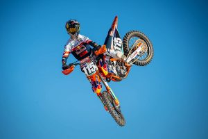 Red Bull KTM takes 250 program in-house with Vohland