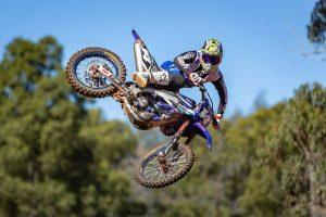Dobson remaining at Serco Yamaha through 2021 campaign
