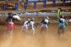 Pirelli continues support of Australian Motocross in MX2