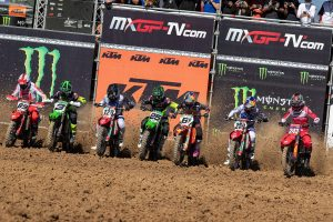 Beginning of 2021 MXGP season delayed amid reshuffle